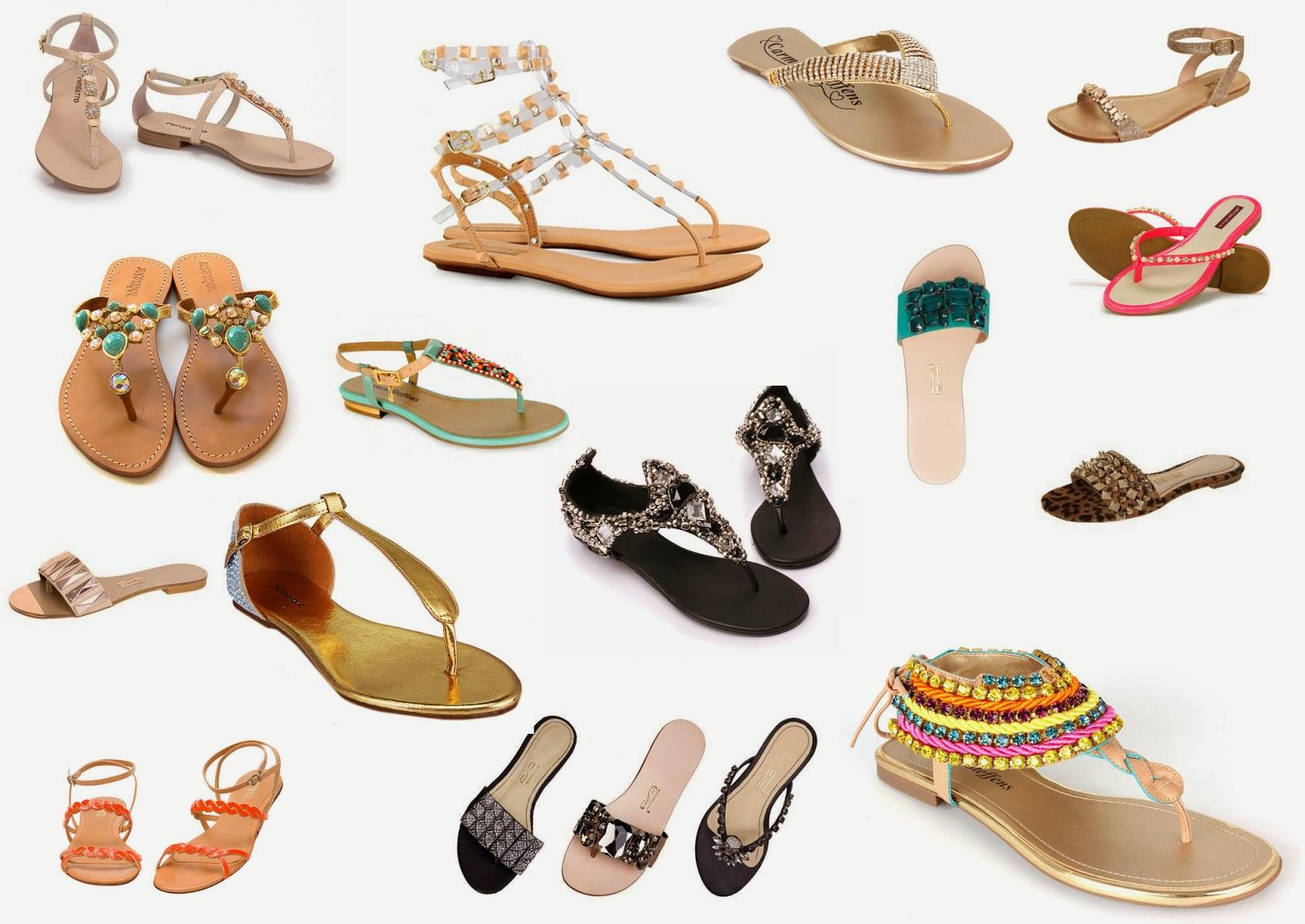 Que sapatos escolher?