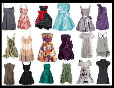 Galeria de Vestuário