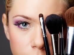 maquiagem para adolescentes