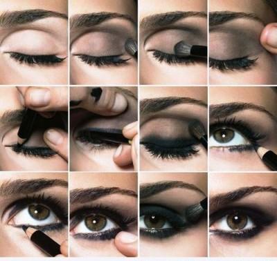 Tutorial-maquillaje-ojo-ahumado-tonos-marrones