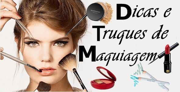 Resultado de imagem para dicas e truques de maquiagem