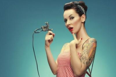 tatuagem-pin-up