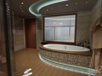 os mais belos banheiros64