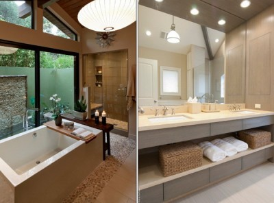 os mais belos banheiros86
