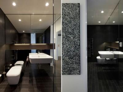 os mais belos banheiros88