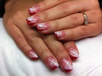 Christmas-Nails-Design