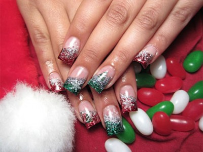christmas_nails_snow_flake