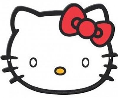 mascara hello kitty
