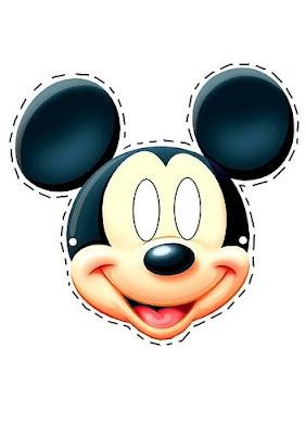 mascara_Mickey_Mouse