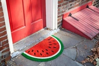 capacho-personallizado de-melancia
