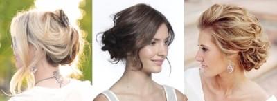 penteados-simples-apanhado desmanchado