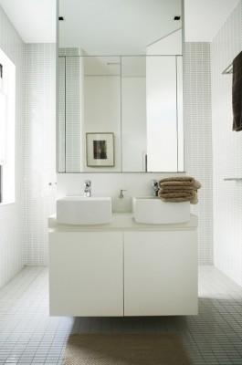banheiro-pequeno com cuba reduzida