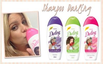 shampoo darling