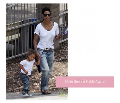 Halle-Berry-e-Nahla-Aubry-look-mae-e-filha-combinando
