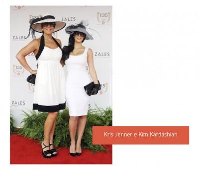 Kris-Jenner-e-Kim-Kardashian-look-mae-e-filha-combinando