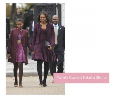 Michelle-Obama-e-Natasha-Obamma-look-mae-e-filha-combinando