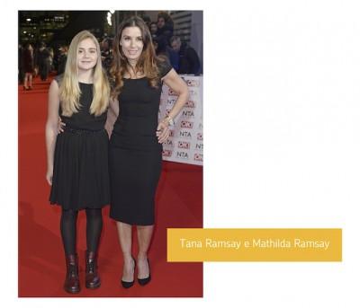 Tana-Ramsay-e-Mathilda-Ramsay-look-mae-e-filha-combinando