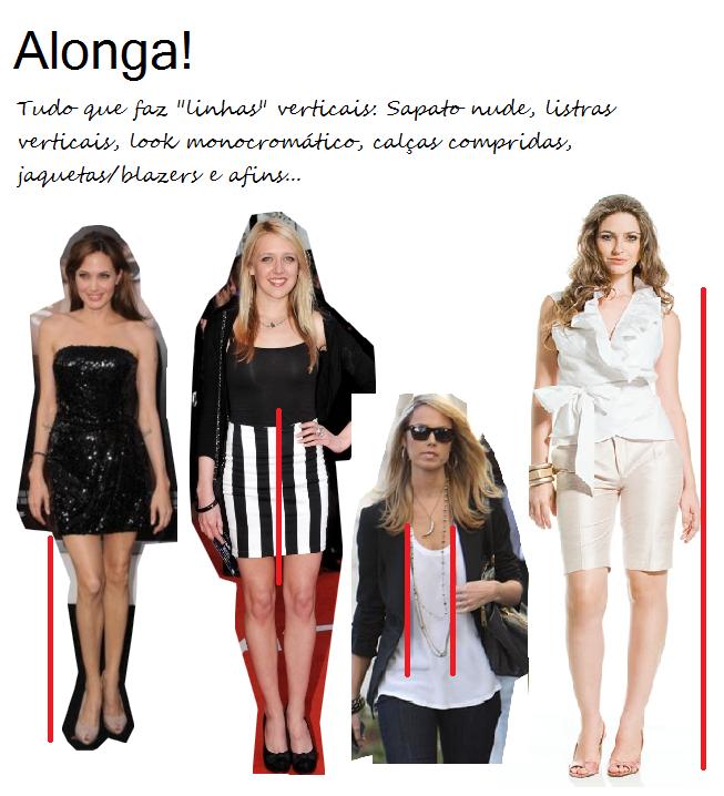 73d97d0654 7 Dicas de Moda para Mulheres Baixinhas -