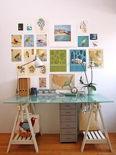 Ideias para Montar o seu Escritório em Casa