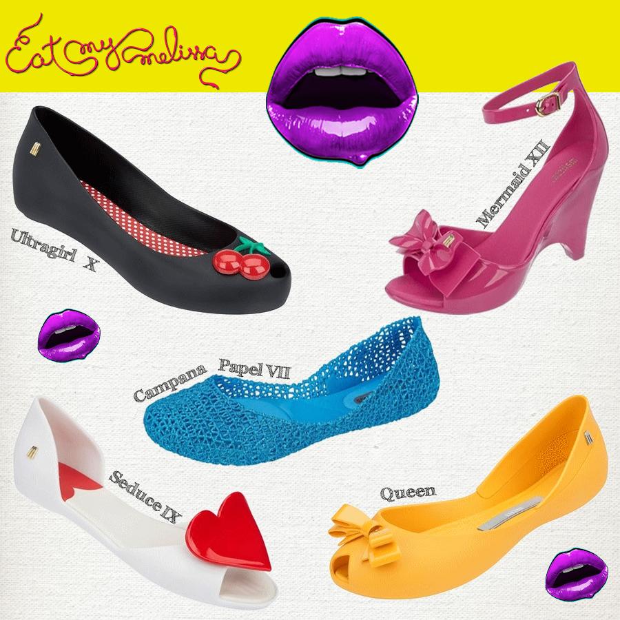 Galeria de Sapatos