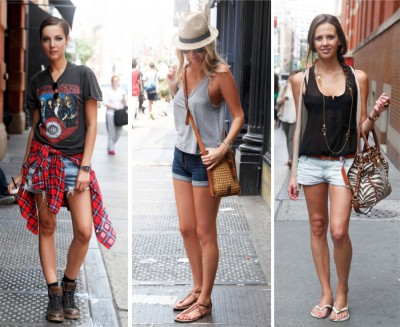 shorts-jeans-looks
