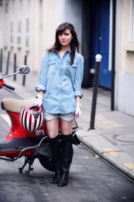 shorts jeansq1