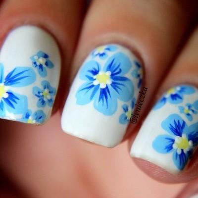 unhas com flores8