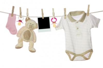 site troca roupas infantis