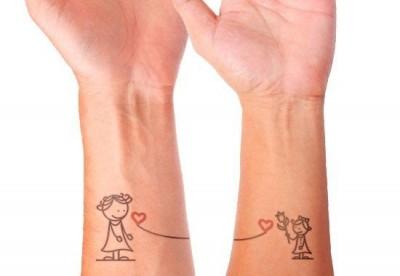 tatuagens entre mães e filhas12