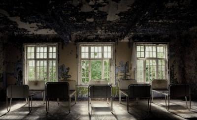 clinica psiquiatrica noruega