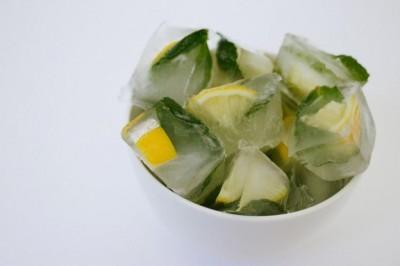 congelar limão