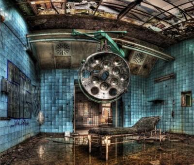 hospital militar abandonado1