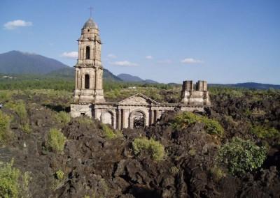 igreja méxico