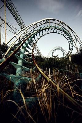parque diversão Nara Japão