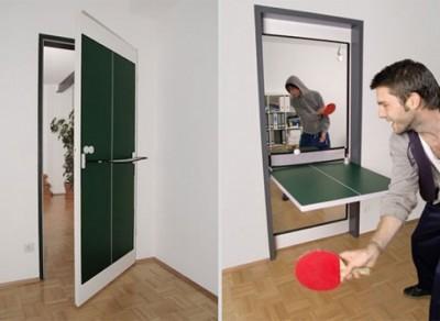 porta ping-pong