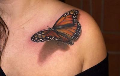 tattoo 3d1