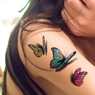 tattoo 3d16