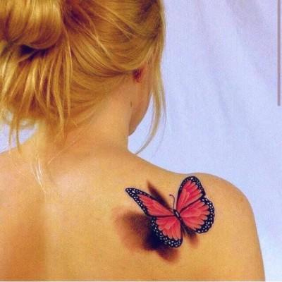 tattoo 3d2