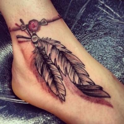 tattoo 3d6
