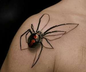 tattoo 3d8