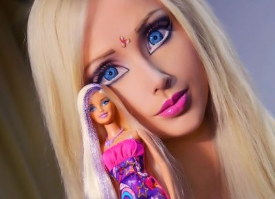 Barbies-humanas