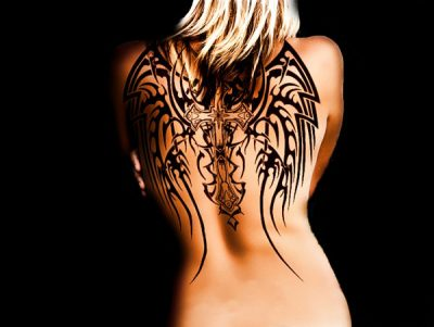 angel-cross-wings-tattoo6