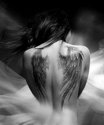 angel-wing-tattoo