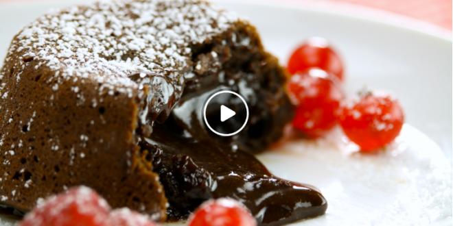 Petit Gâteau: o segredo escondido