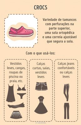 2f00e06f4a Que roupa usar com cada tipo de sapato  Guia completo -