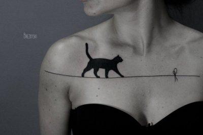 tattoo-gato2