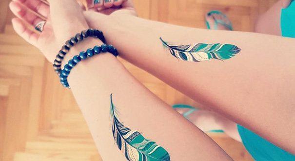Ideias de tatuagem para fazer com seus amigos