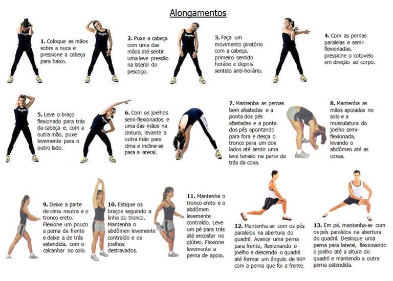 Exercicios artigo